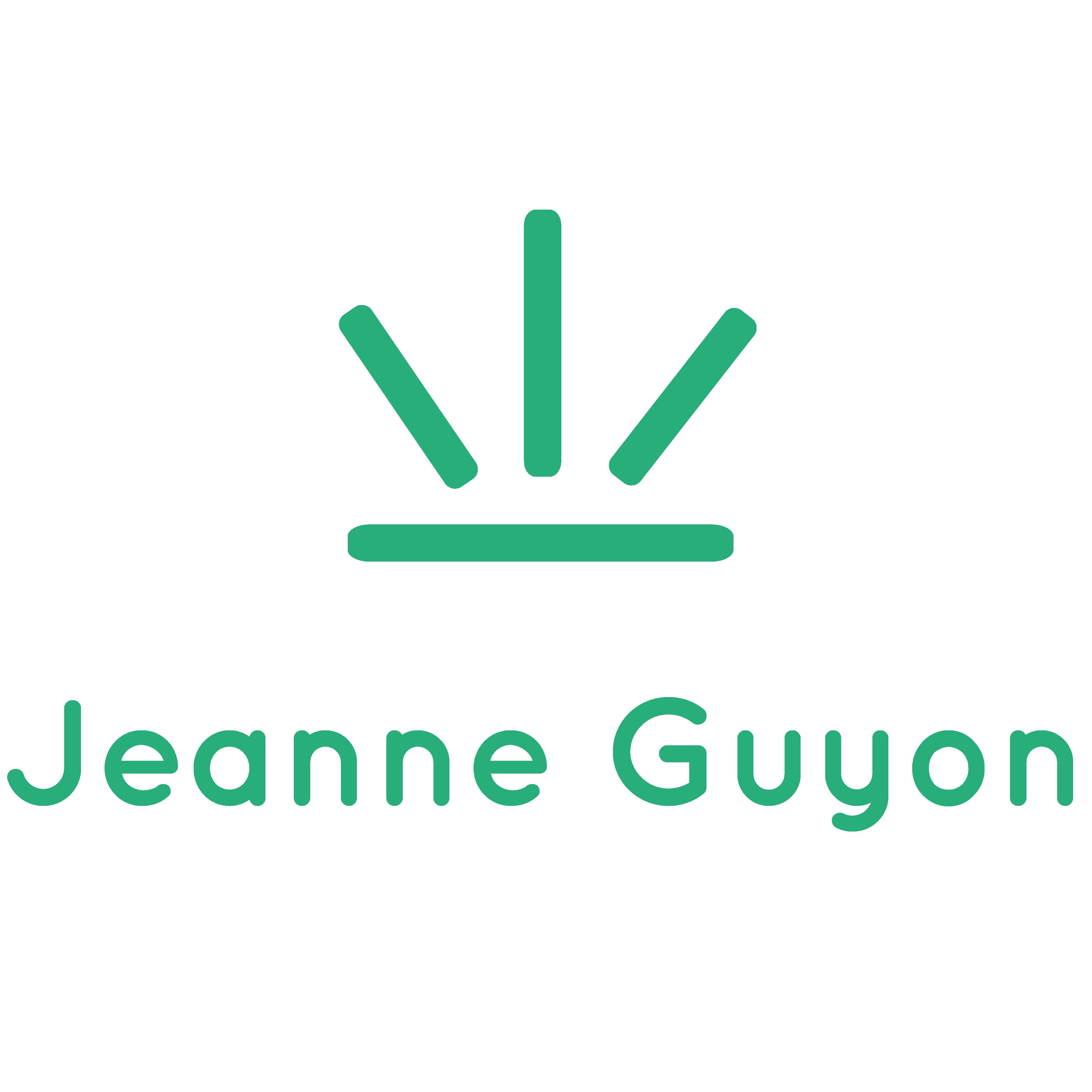 Jeanne Guyon